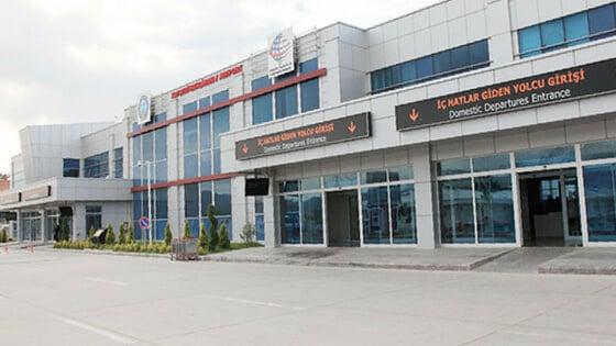Kayseri Havalimanı Transfer ve Ulaşım - Progo Travel